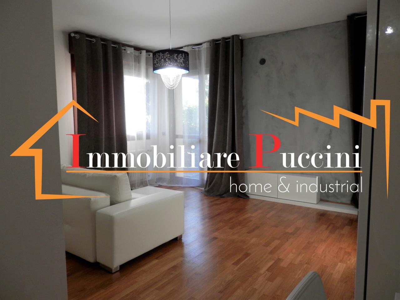 Appartamento arredato in vendita Rif. 9522932