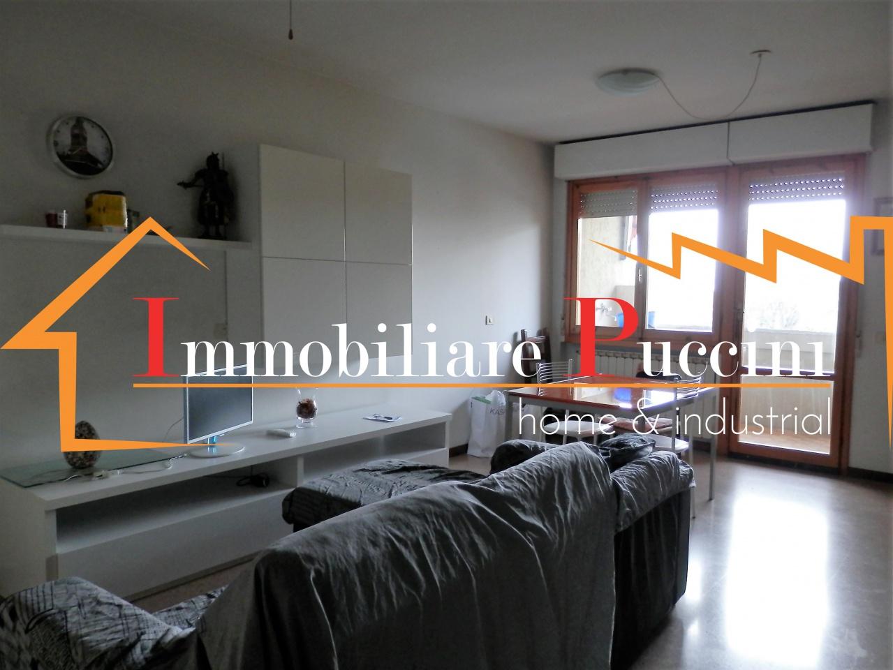 Appartamento in buone condizioni in vendita Rif. 9700590