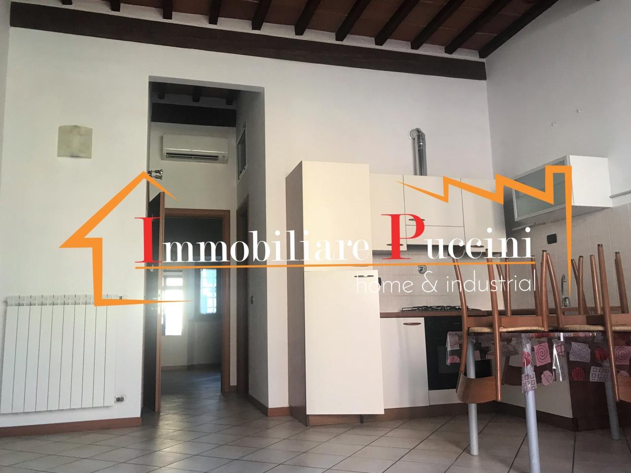 Appartamento in buone condizioni in vendita Rif. 10536504