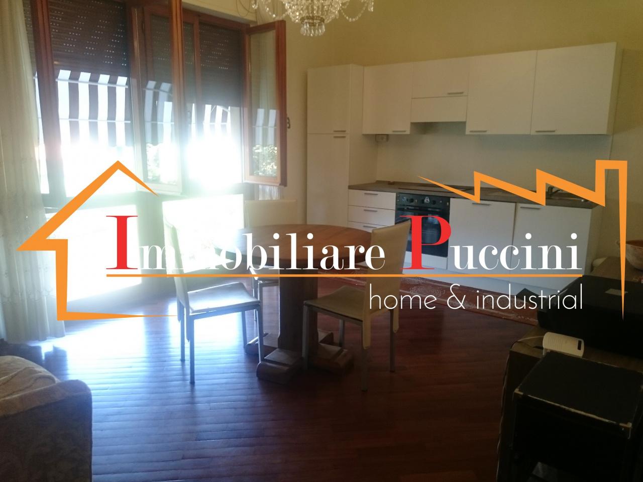 Appartamento in ottime condizioni arredato in affitto Rif. 10575246