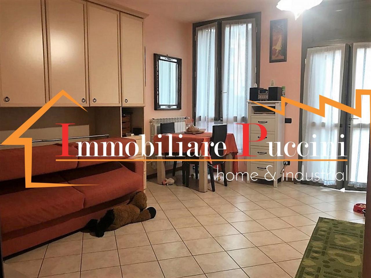 Appartamento in ottime condizioni in vendita Rif. 10747431