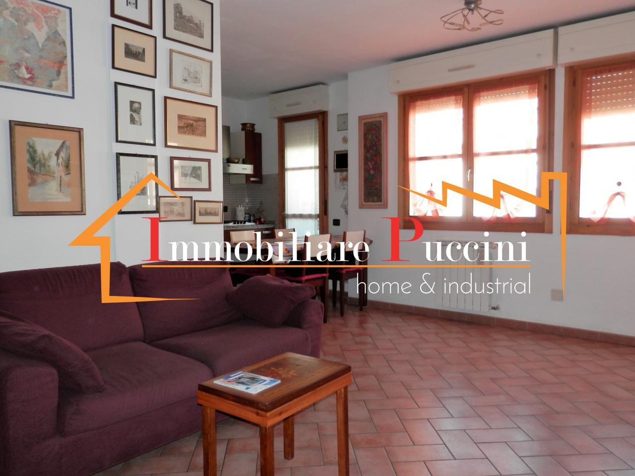 Appartamento in ottime condizioni in vendita Rif. 10861670
