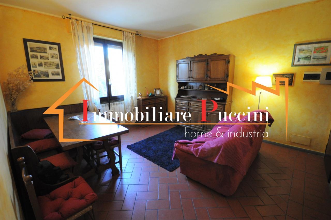 Appartamento in ottime condizioni arredato in affitto Rif. 11043976