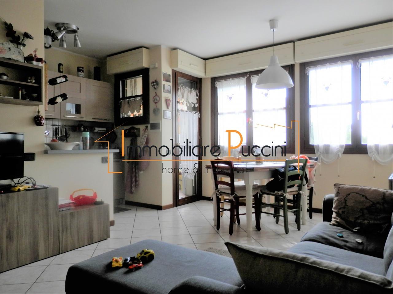 Appartamento in vendita a Calenzano, 3 locali, prezzo € 218.000 | CambioCasa.it