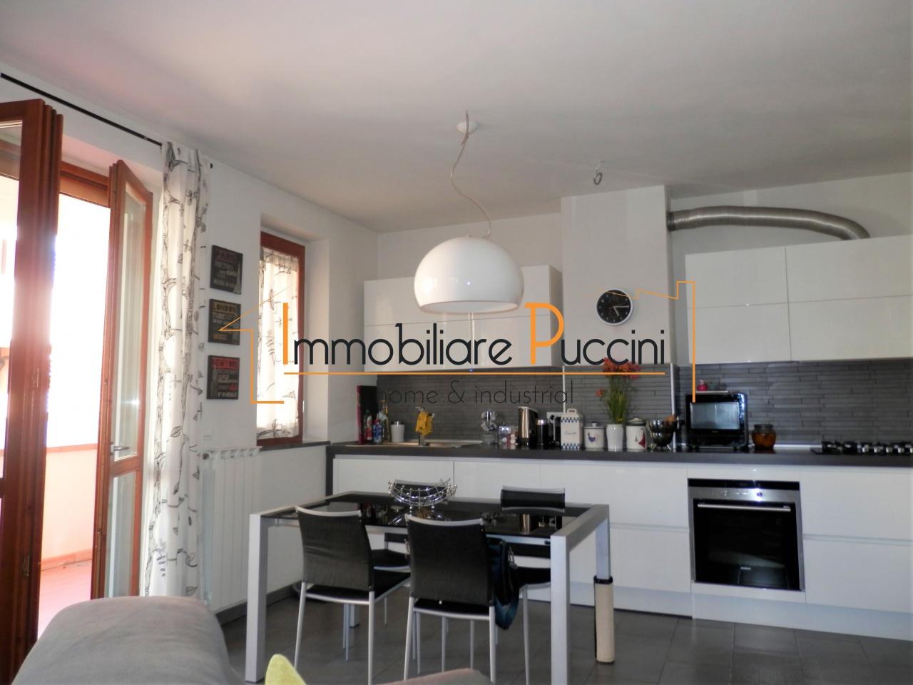 Appartamento in vendita a Calenzano, 3 locali, prezzo € 275.000   CambioCasa.it