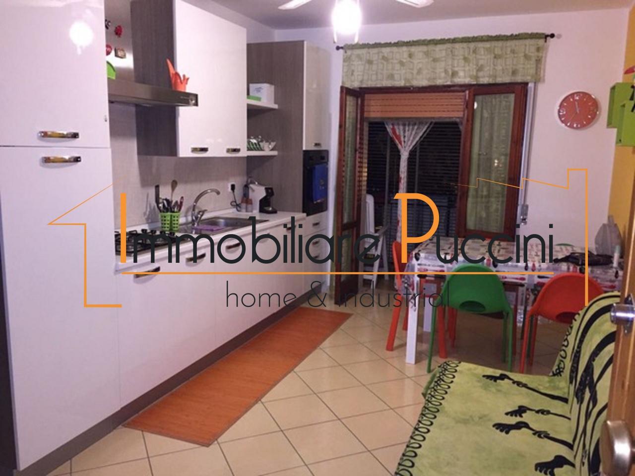 Appartamento bilocale in vendita a Scalea (CS)