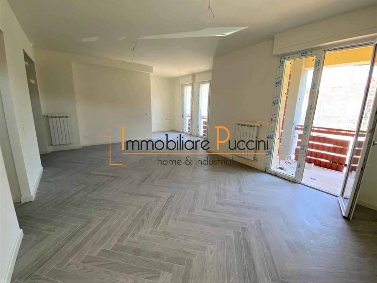 Appartamento in vendita a Calenzano, 3 locali, prezzo € 248.000   CambioCasa.it