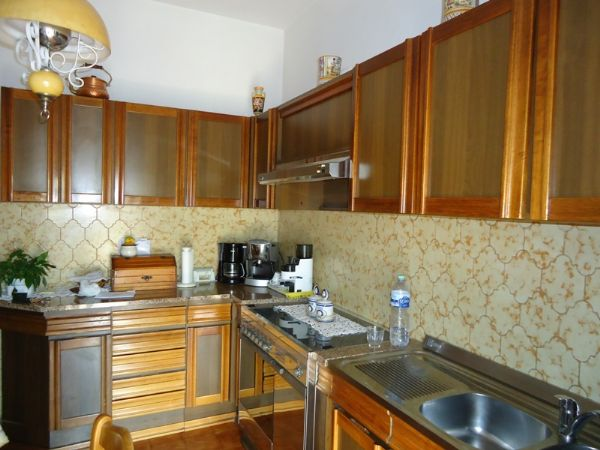 Appartamento in buone condizioni in vendita Rif. 4760935