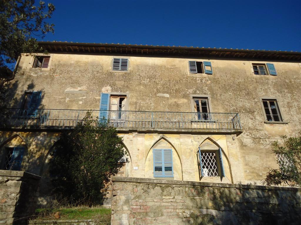 Villa in discrete condizioni in vendita Rif. 4761163