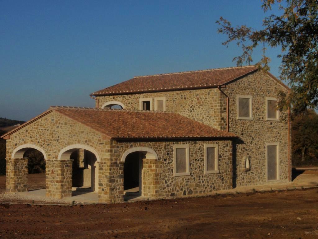 Rustico / Casale ristrutturato in vendita Rif. 4761009