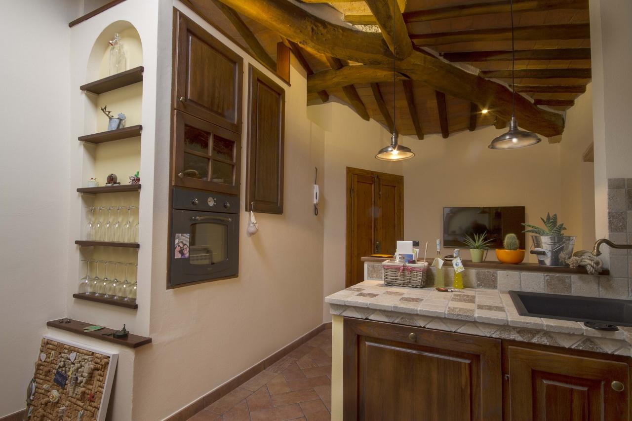 Appartamento ristrutturato in vendita Rif. 4760983