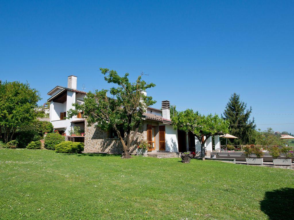 Villa in ottime condizioni in vendita Rif. 4761218