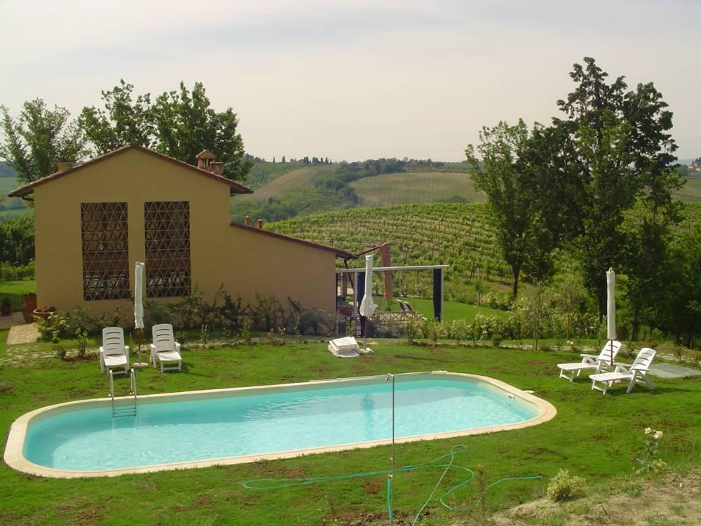 Rustico / Casale ristrutturato in vendita Rif. 4761200
