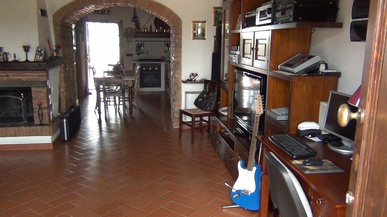 Terratetto MONTELUPO FIORENTINO M 450