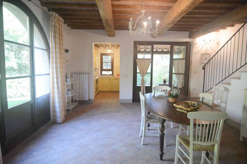 Casa Indipendente ristrutturato arredato in vendita Rif. 5903731