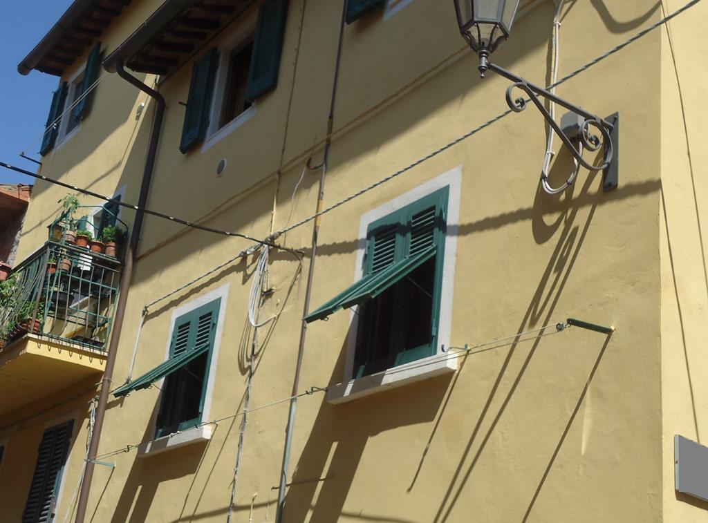 Appartamento da ristrutturare in vendita Rif. 7803745