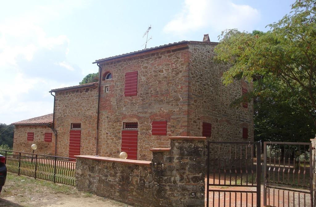 Rustico/Casale/Corte VINCI V 110
