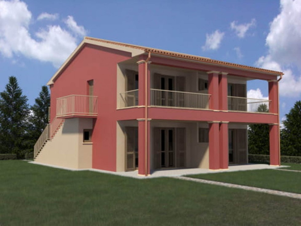 Appartamento CASTAGNETO CARDUCCI D 100
