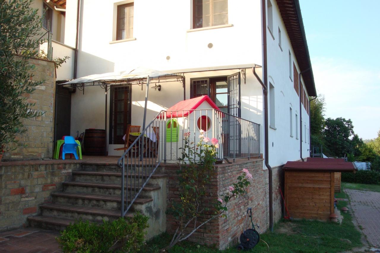 Appartamento SAN MINIATO S 670