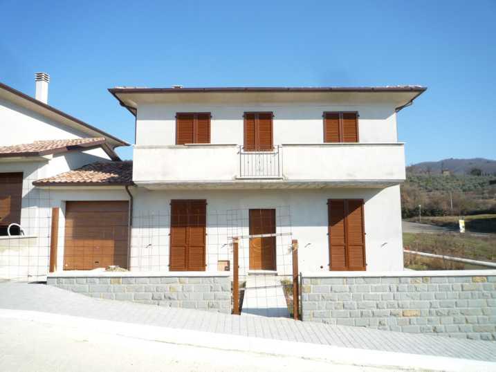 Villa in vendita a Subbiano, 8 locali, prezzo € 280.000 | CambioCasa.it