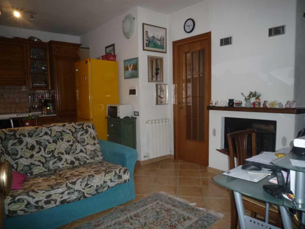 Appartamento in vendita a Subbiano, 2 locali, prezzo € 88.000 | CambioCasa.it