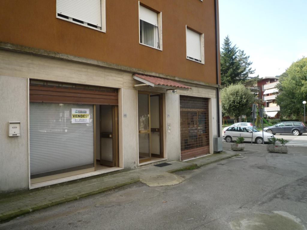 Negozio / Locale in vendita a Subbiano, 1 locali, prezzo € 17.000 | CambioCasa.it
