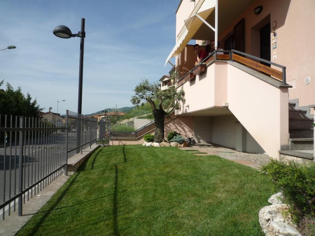 Soluzione Indipendente in vendita a Subbiano, 3 locali, prezzo € 165.000 | CambioCasa.it