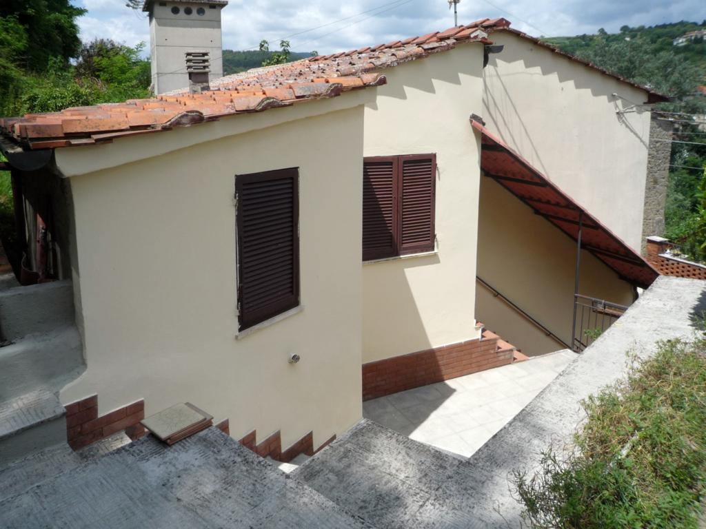 Soluzione Indipendente in vendita a Subbiano, 4 locali, prezzo € 95.000 | CambioCasa.it