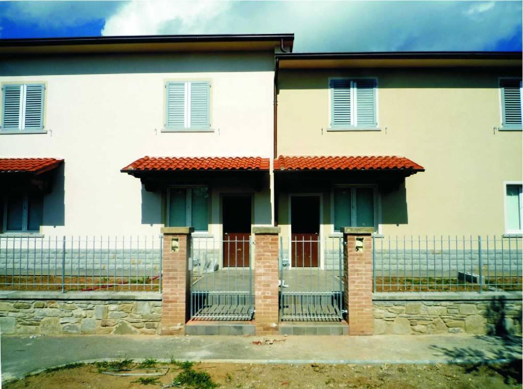 Soluzione Semindipendente in vendita a Capolona, 4 locali, Trattative riservate | CambioCasa.it