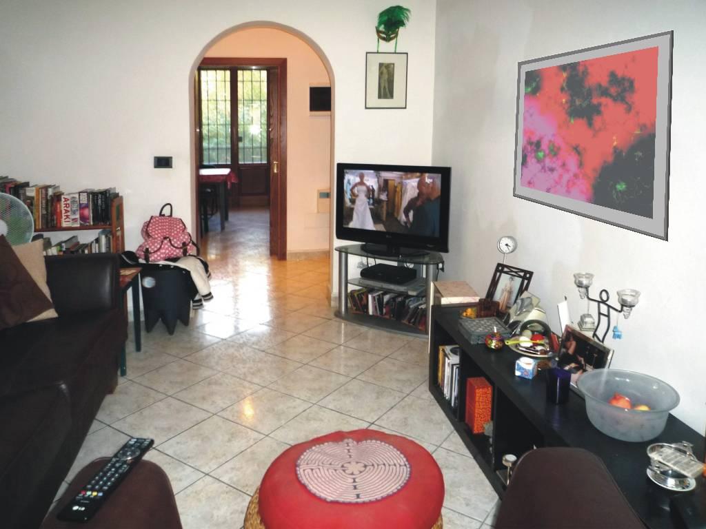 Appartamento in vendita a Capolona, 4 locali, prezzo € 98.000 | CambioCasa.it