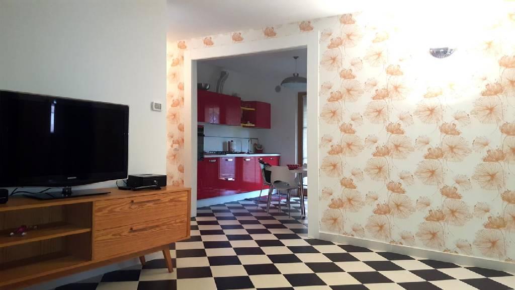 Appartamento in vendita a Subbiano, 5 locali, prezzo € 148.000 | CambioCasa.it