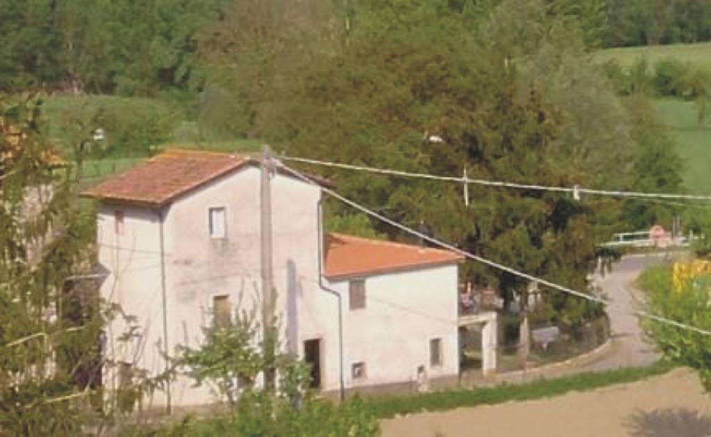 Soluzione Indipendente in Vendita a Castel Focognano