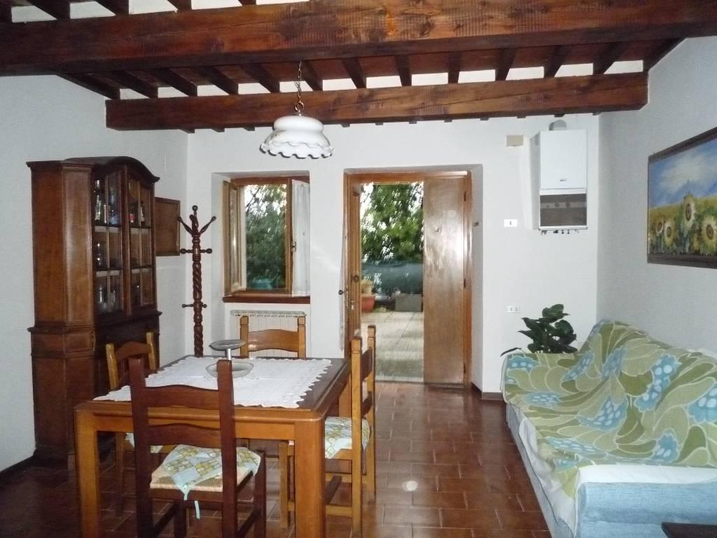Soluzione Indipendente in vendita a Subbiano, 3 locali, prezzo € 65.000 | CambioCasa.it
