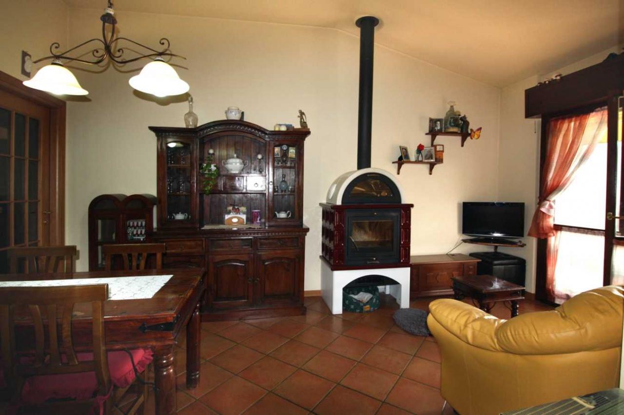 Attico / Mansarda in vendita a Capolona, 3 locali, prezzo € 90.000 | PortaleAgenzieImmobiliari.it