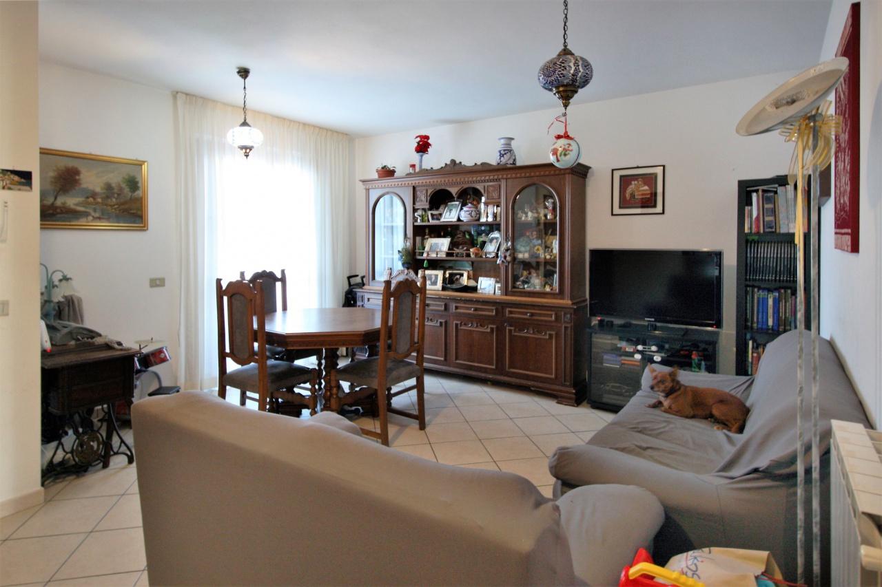 Appartamento in vendita a Subbiano, 4 locali, prezzo € 95.000 | CambioCasa.it