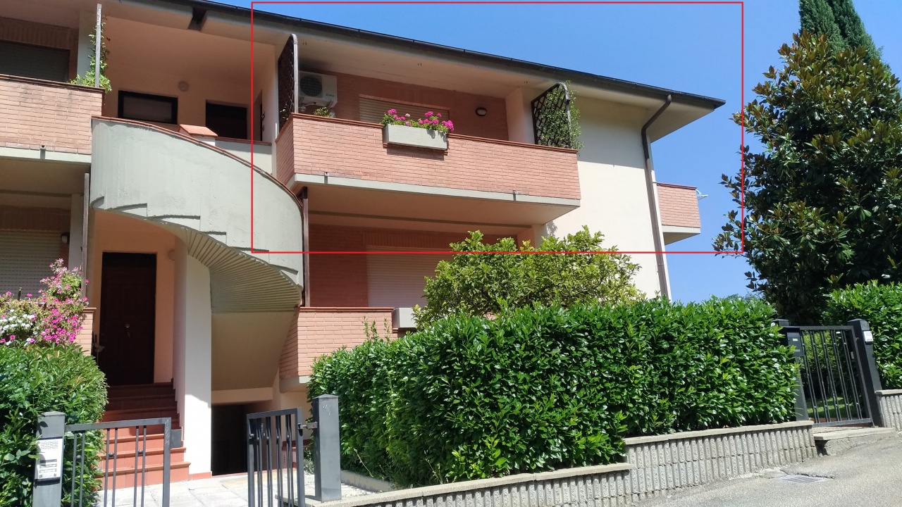 Appartamento in vendita a Subbiano, 3 locali, prezzo € 125.000 | CambioCasa.it