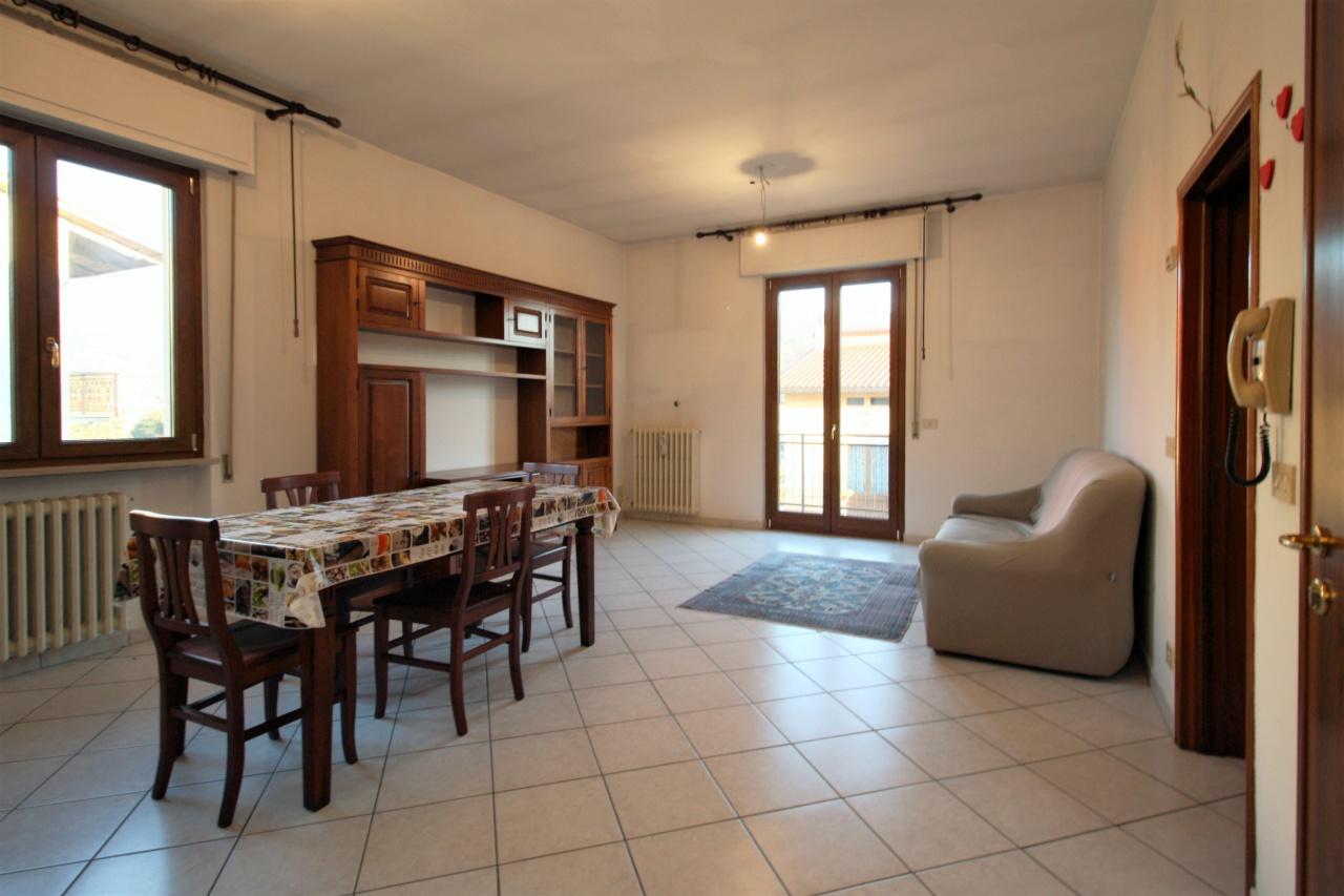 Appartamento in vendita a Capolona, 4 locali, prezzo € 115.000 | PortaleAgenzieImmobiliari.it