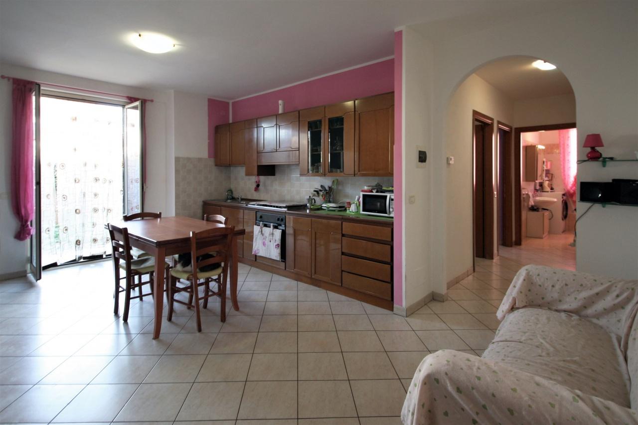 Appartamento in vendita a Subbiano, 3 locali, prezzo € 115.000   CambioCasa.it