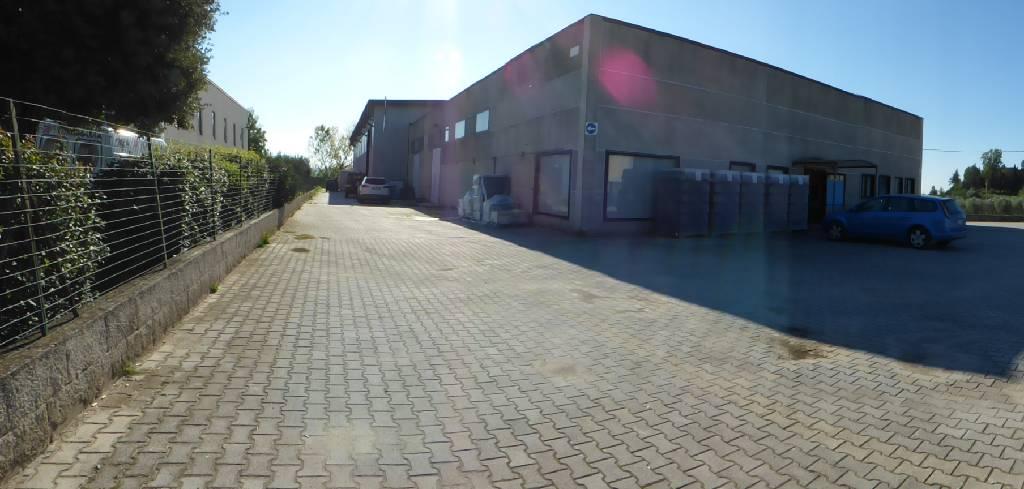Capannone in vendita a Suvereto, 9999 locali, zona Località: POGGETTO, prezzo € 1.100.000   Cambio Casa.it