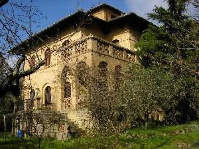 Villa in vendita a Volterra, 18 locali, prezzo € 1.500.000 | Cambio Casa.it