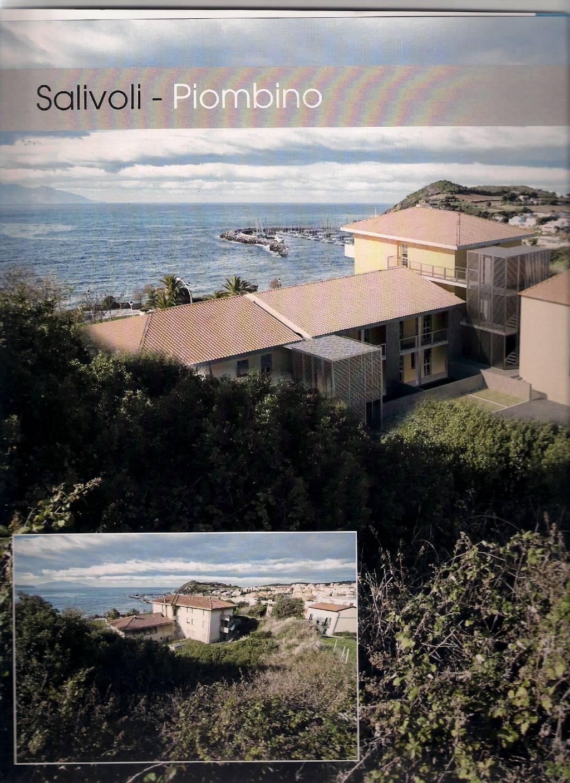 Soluzione Indipendente in vendita a Piombino, 3 locali, zona Località: GENERICA, prezzo € 330.000 | Cambio Casa.it
