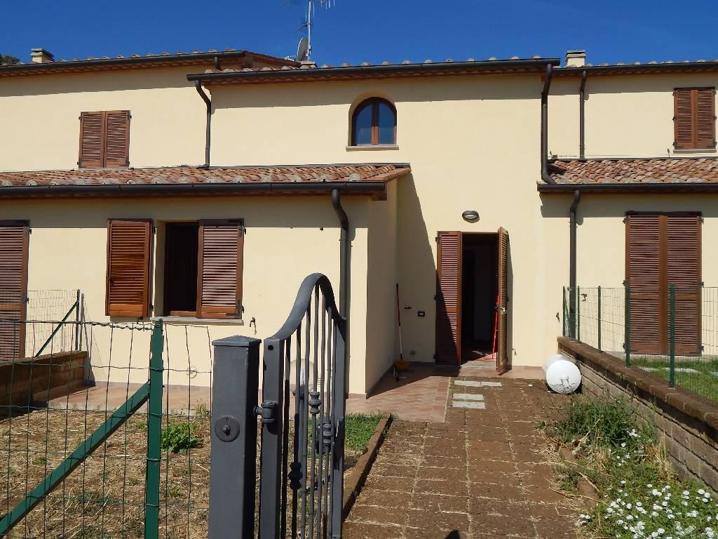 Appartamento in vendita a Campiglia Marittima, 4 locali, zona Zona: Cafaggio, prezzo € 185.000 | Cambio Casa.it