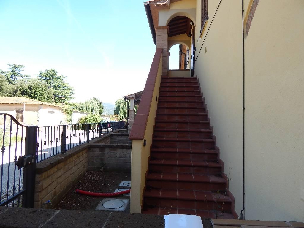 Soluzione Indipendente in vendita a Suvereto, 3 locali, zona Località: CAFAGGIO, prezzo € 145.000 | Cambio Casa.it