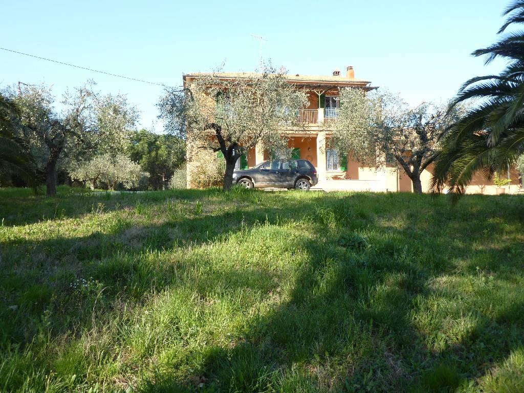 Soluzione Indipendente in vendita a Gavorrano, 6 locali, zona Località: GENERICA, prezzo € 1.250.000 | Cambio Casa.it