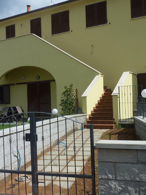 Soluzione Indipendente in vendita a Campiglia Marittima, 4 locali, zona Zona: Venturina, prezzo € 264.000 | Cambio Casa.it