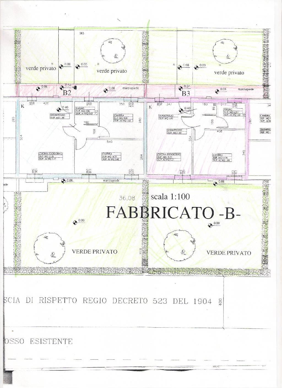 Casa Affiancata CAMPIGLIA MARITTIMA 135-335 A_1_1_1_1_1_