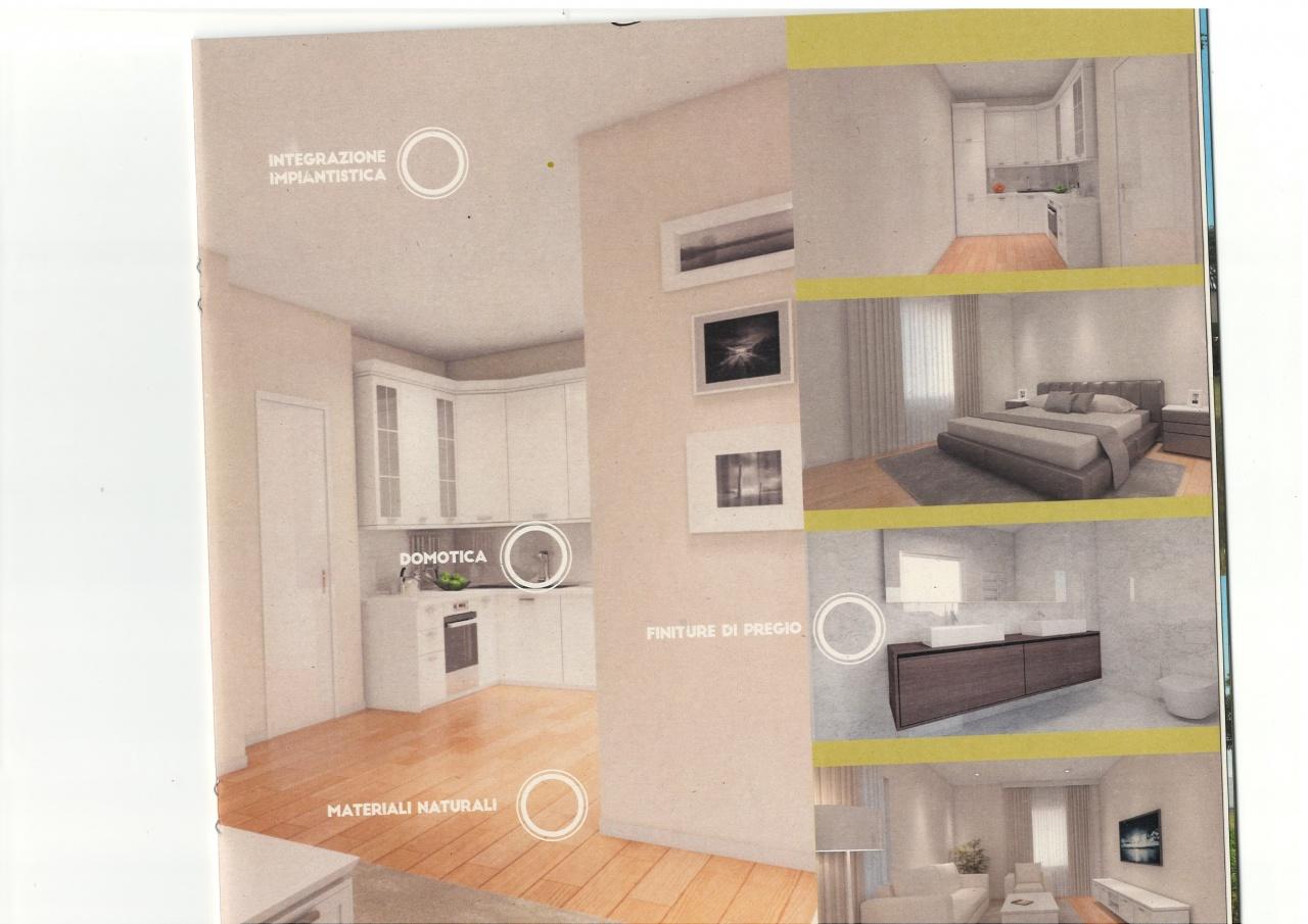 Appartamento CAMPIGLIA MARITTIMA 65-335-A
