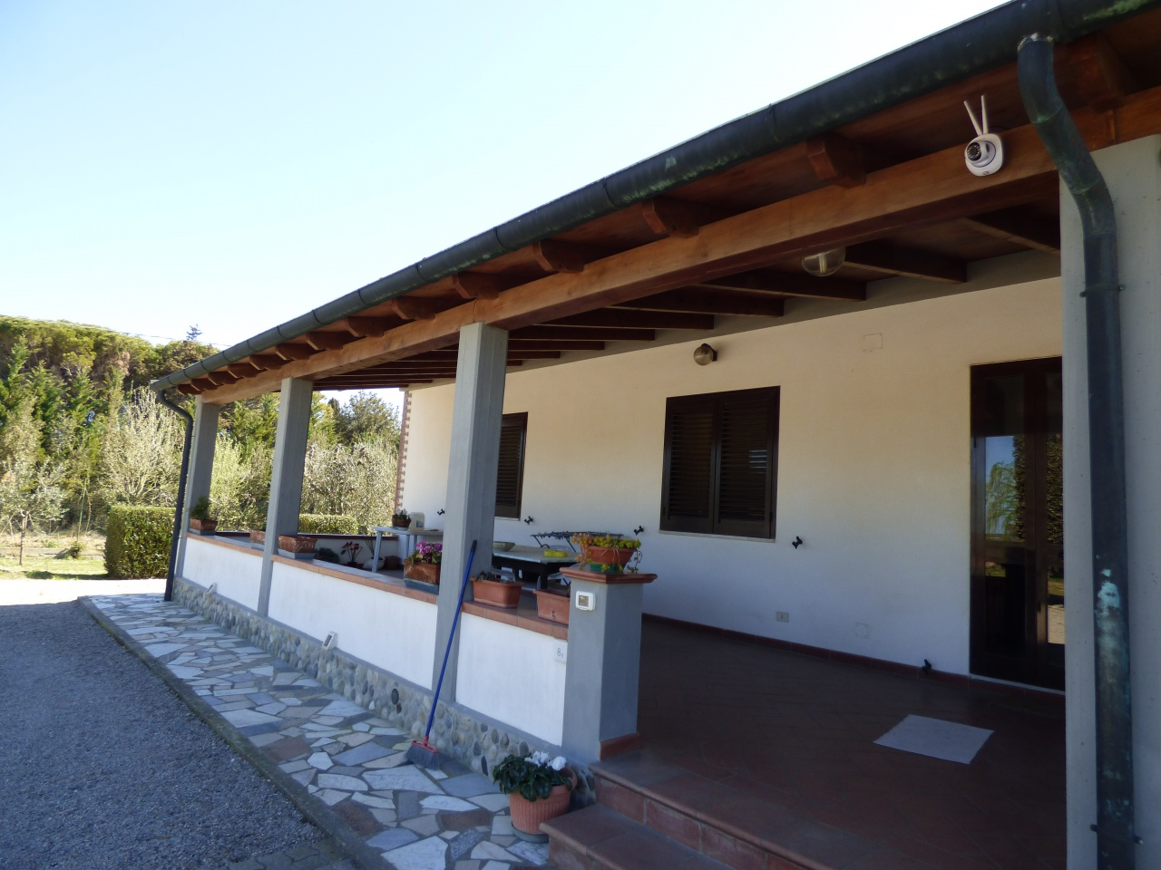 Casa Semindipendente CAMPIGLIA MARITTIMA 245-335
