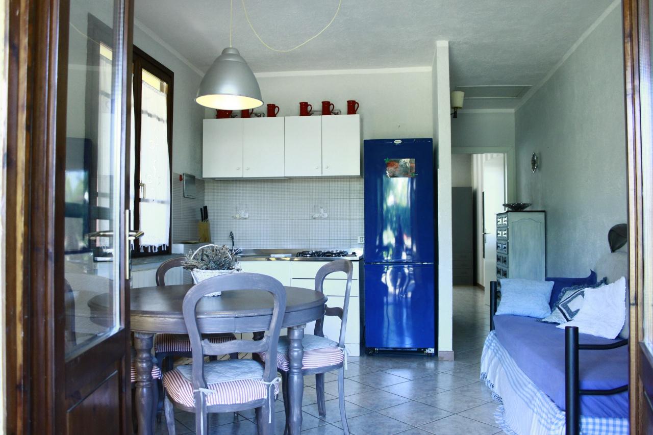 Appartamento SUVERETO 700