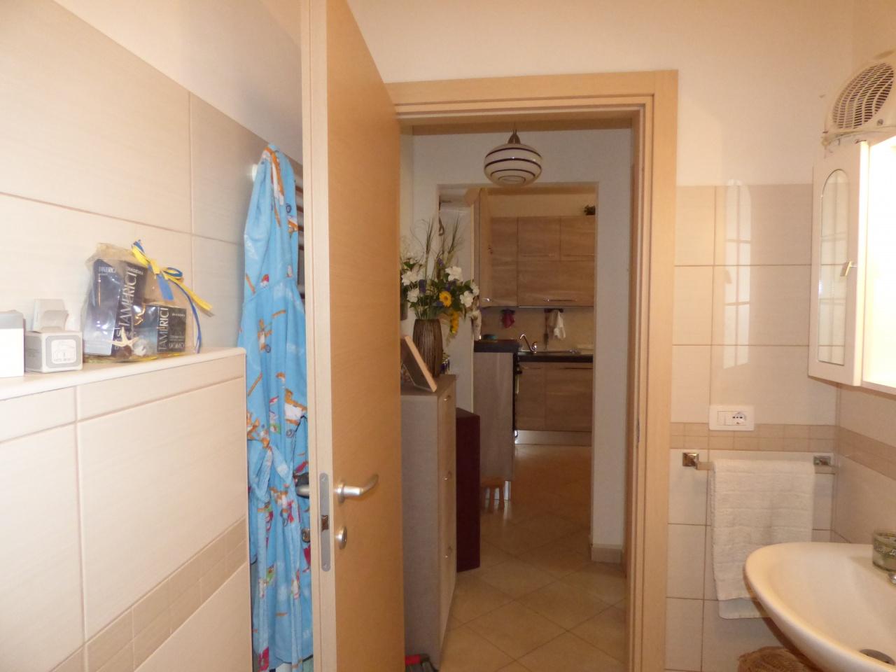 Appartamento CAMPIGLIA MARITTIMA 780